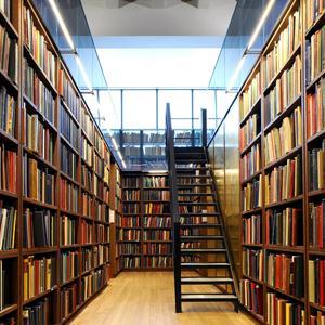 Библиотеки Белого Городка