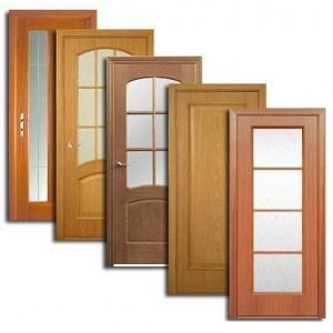 Двери, дверные блоки Белого Городка
