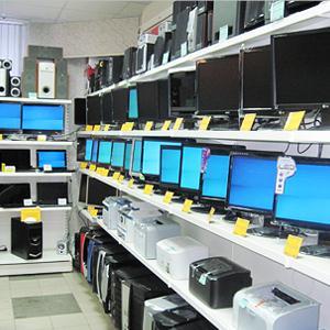 Компьютерные магазины Белого Городка