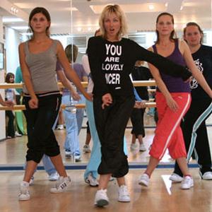 Школы танцев Белого Городка