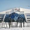 Спортивные комплексы в Белом Городке