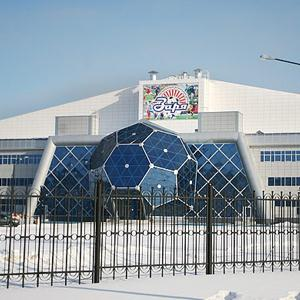 Спортивные комплексы Белого Городка