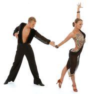 Танцевальный хастл-клуб На встречу друг другу - иконка «танцы» в Белом Городке