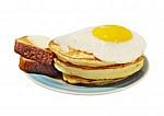 Кафе-пиццерия PiuDelCibo - иконка «завтрак» в Белом Городке